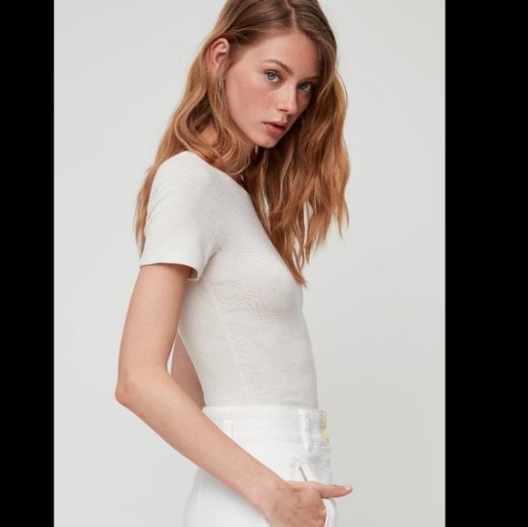 Wilfred Free White T-Shirt